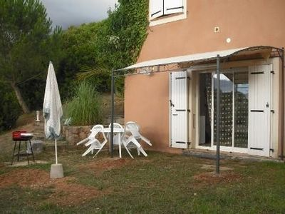 Photo for Rental apartment 4 People 10km Ajaccio