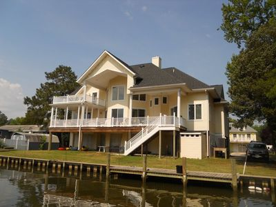 Photo for 4BR House Vacation Rental in Rehoboth Beach, Delaware