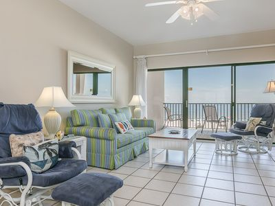 Photo for Relax and unwind at The Palms #315: 3 BR/2 BA Condo in Orange Beach Sleeps 8