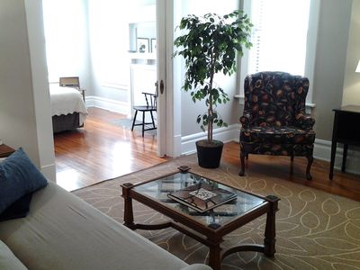 Photo for Wonderful Apartment Near Wexner Medical Center and Short North