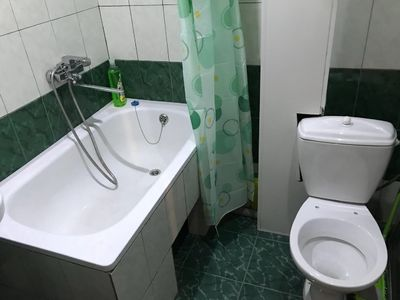 Photo for One-bedroom apartments in the center of Pyatigorsk