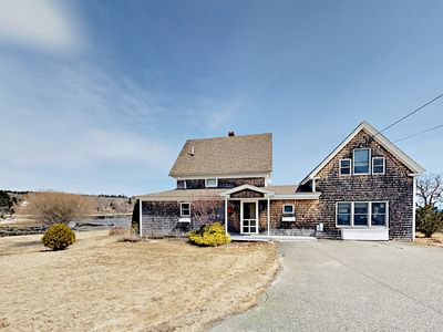 Exterior - Welcome to Prospect Harbor! Your rental is professionally managed by TurnKey Vacation Rentals.