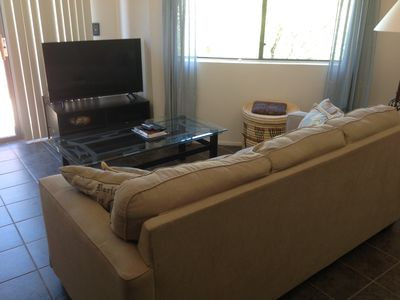 Photo for Catalina Foothills Condo with View near Sabino Canyon Park