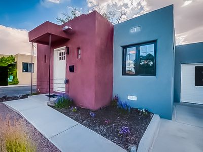 Photo for The Glam Casita - NobHill/UNM/KAFB/Ridgecrest
