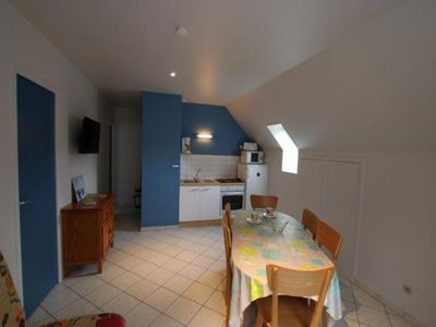 Photo for Gite Lessay, 2 bedrooms, 4 persons