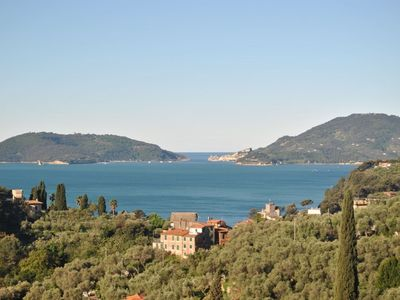Photo for 1BR House Vacation Rental in PUGLIOLA, LERICI