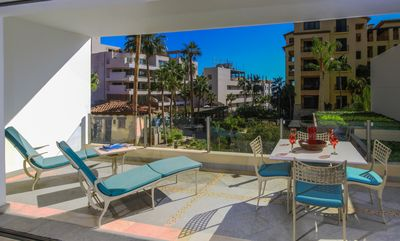 Photo for 2 Bedroom - Luxurious Condo on One Medano Beach