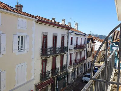 Photo for Apartment Rue du Port in Hendaye - 4 persons, 1 bedrooms