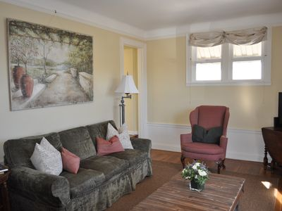 Photo for Beautifully Decorated Townhouse 2 Blks From Square. From $215 night, Off Season