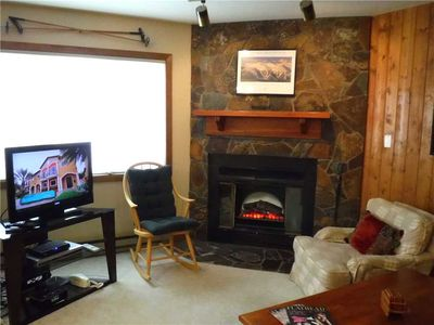 Photo for Sherpa 3: 2 BR / 2 BA condo in Whitefish, Sleeps 8