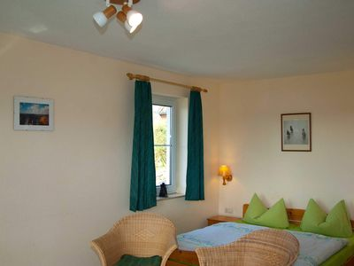 Photo for Room 6 Terrace with lake view - Pension Seeperle in an idyllic location with lake view