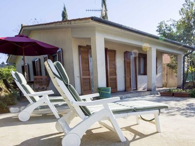 Photo for Single-family comfortable in the center of the village and with a large outdoor area