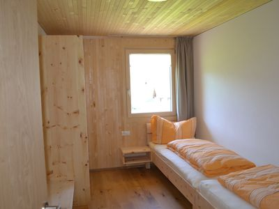 Photo for 3BR Apartment Vacation Rental in Bezau