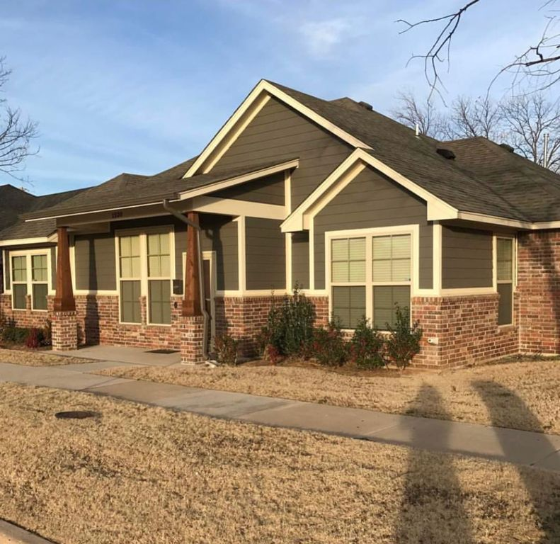 Central Oklahoma City House Rental