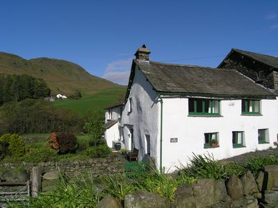 Photo for 3 bedroom accommodation in Grasmere