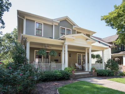 Photo for 5BR House Vacation Rental in Raleigh, North Carolina