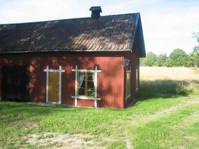 Photo for 1BR House Vacation Rental in Flen