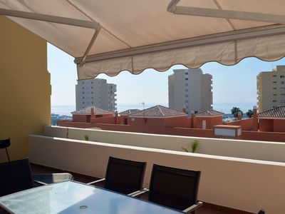 Photo for Two bedroom apartment near the Marina Estepona