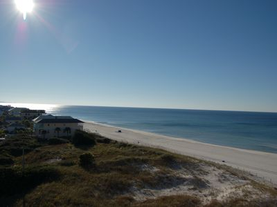 Photo for Fall is the most beautiful time to be at Pinnacle Port. Book today.