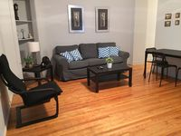Great apartment for visiting Montreal on a budget
