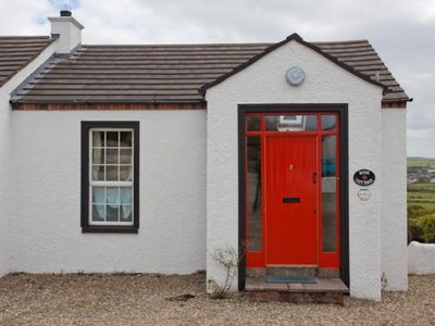 Photo for Cosy Cottage Located In Heart Of Ireland's Famous Antrim Coast