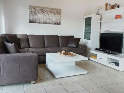 Photo for Vacation home Martina in Norddeich - 6 persons, 3 bedrooms