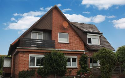 Photo for Apartment / app. for 2 guests with 56m² in Klein Süstedt (121948)