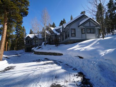 Photo for 4BR House Vacation Rental in Breckenridge, Colorado