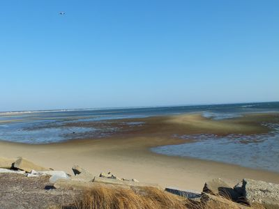 Photo for AUGUST 10 - AUGUST 17 AVAILABLE! PRIVATE BEACH!