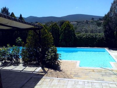 Photo for ALL SEASON, IDEAL, LUXURY AND QUIET VILLA