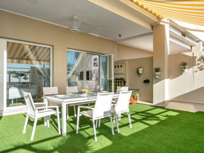 Photo for Apartment Lola in Torremolinos - 6 persons, 2 bedrooms