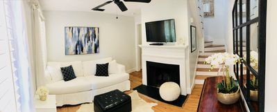 Photo for 1BR Townhome Vacation Rental in Charleston, South Carolina