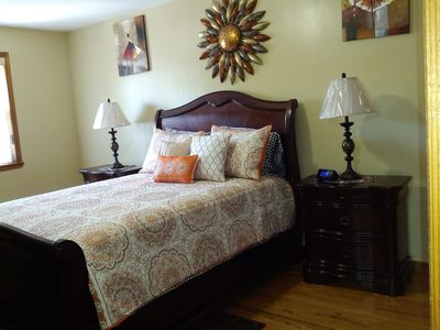 Photo for Cozy Two Bedroom Home Away From Home