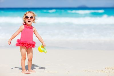 We have so many returning families as Exuma is a special spot for all ages!
