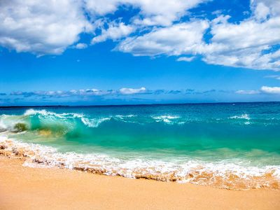 Photo for BREATHTAKING*OCEAN VIEW Directly on Wailea Golf Course