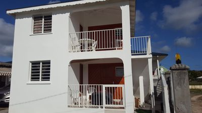 Photo for 2 studios of 35m2 close to all the shops and the beach of the village.