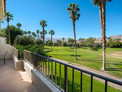 Photo for X-Large Condo on PGA West Nicklaus Course, Pool and Spa Access