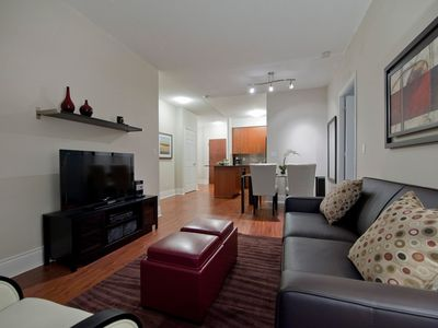 Photo for Grand Ovation-Near Square One-Furnished-Ready Move-In