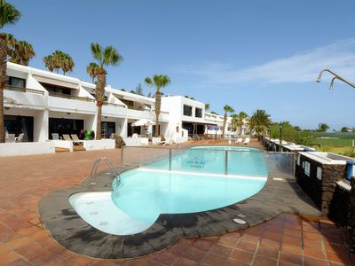 Photo for 3BR Apartment Vacation Rental in Puerto del Carmen