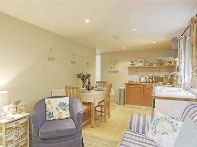 Photo for Vacation home Little Glebe  in Saxmundham, East of England - 3 persons, 2 bedrooms