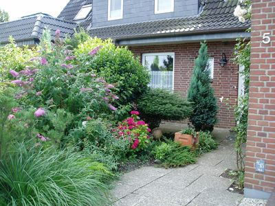 Photo for Holiday home for 4 guests with 74m² in Fehmarn OT Niendorf (58869)