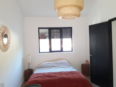 Photo for Aix en provence for rent Bedroom + bathroom for rent + garden + parking