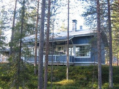 Photo for Vacation home Jaakopinpaja b in Kittilä - 5 persons, 1 bedrooms