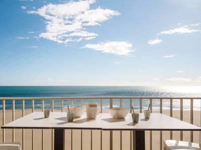 Photo for Apartment Ipanema Nord in Canet-Plage - 4 persons, 2 bedrooms