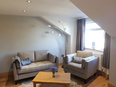 Photo for MAPLE -Luxury One Bed Room Apartment