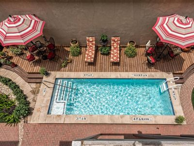 Photo for 1BR Apartment Vacation Rental in Waco, Texas
