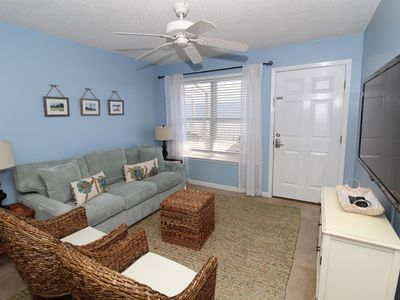 Photo for Sunchase 308 - Gorgeous Beachside Retreat in Gulf Shores~ Featured on HGTV!