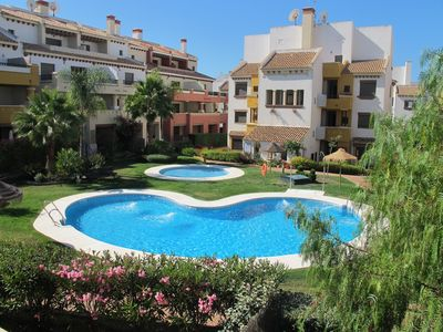 Photo for BEAUTIFUL APARTMENT IN AYAMONTE (HUELVA)