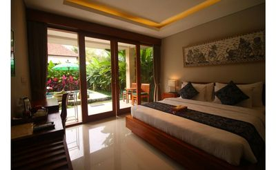 Photo for Standar Room & Breakfast close to Ubud Center