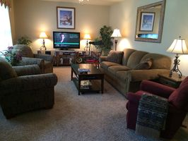 Photo for 4BR House Vacation Rental in Redfield, South Dakota